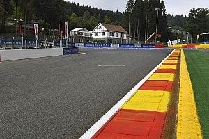 AO VIVO: Siga o 2º treino livre para o GP da Bélgica