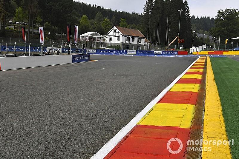 """Wurz: """"F1 moet betere oplossing voor uitloopstroken vinden"""""""