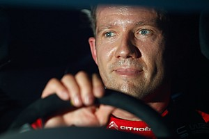 Ogier opens up on why he decided to quit Citroen
