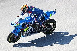 """Rins: """"Lucharemos en el segundo grupo, con las Ducati, Yamaha y Pol"""""""