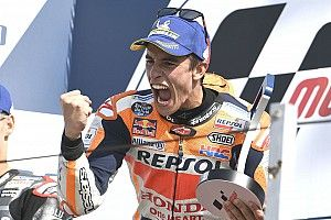 "Marquez's victory a ""miracle"" given Honda weaknesses"