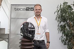 Teca25: il casco Schuberth SF3 è uno scrigno