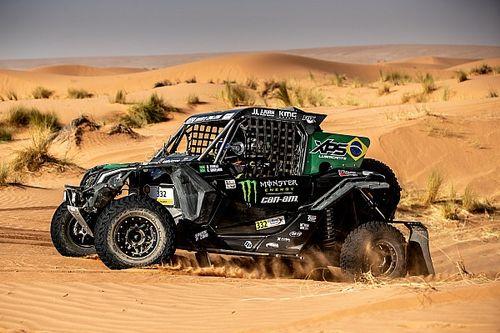 Brasileiros assumem liderança no Rally do Marrocos e ficam perto do tricampeonato mundial