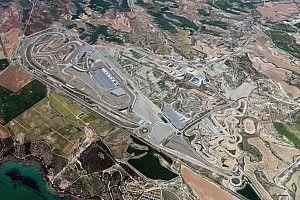 El WTCR suma a Aragón en su calendario 2020