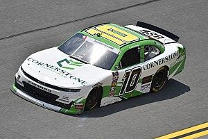 Allmendinger disqualified after third-place finish at Daytona