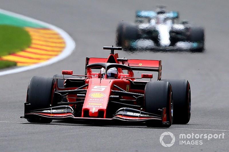 """モンツァもフェラーリのモノに? ハミルトン、""""大幅な改善""""が必要と訴え"""