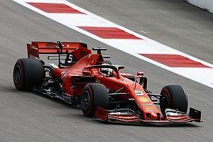 LIVE F1, GP di Russia: Libere 2