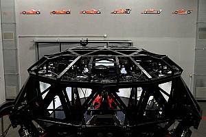 El simulador, clave para el éxito en la Fórmula 1