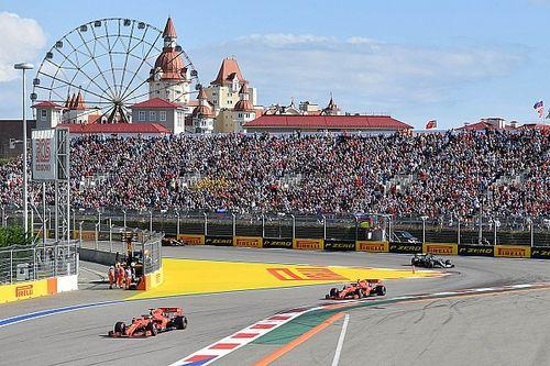 Hakkinen: Ha a Ferrari nem tanul meg csapatként dolgozni, esélytelenek lesznek a Mercedesszel szemben