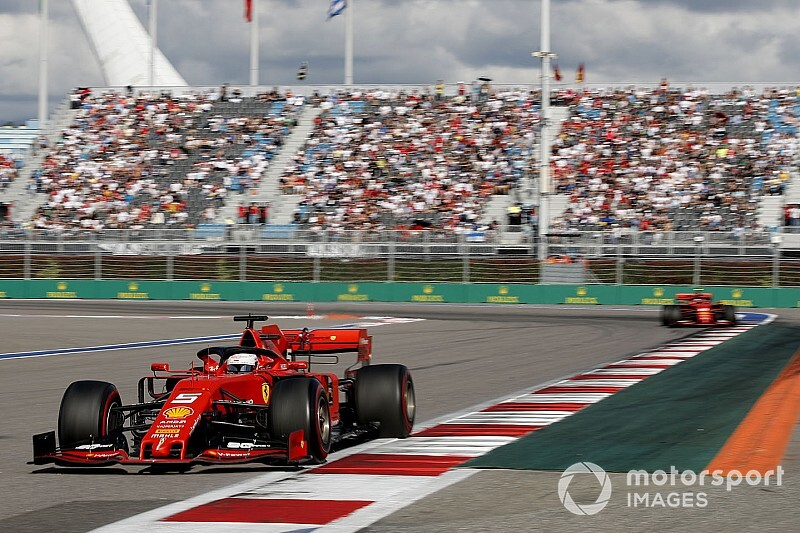 Ferrari musi być perfekcyjne
