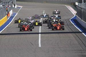 A Red Bull szerint abszurd a fordított rajtrács ötlete az F1-ben