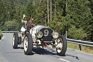 L'Arosa Classic Car fête sa 15e édition ce week-end