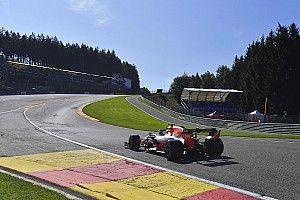 Kwalificatie F1 Grand Prix van België – Starttijd, welke zender en meer