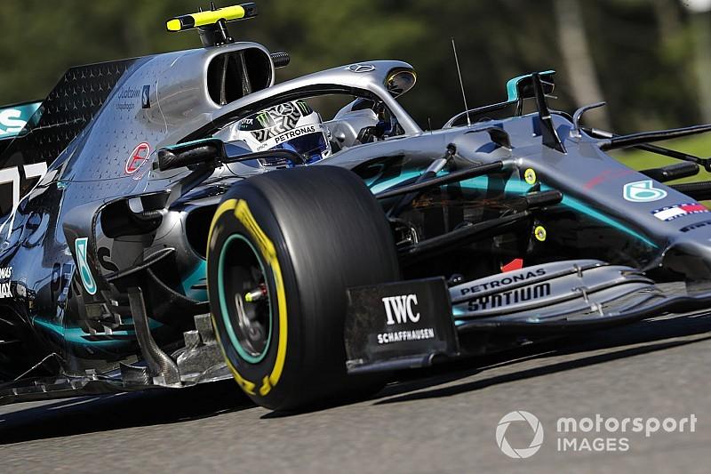 Bottas, Mercedes'in daha hızlı olabileceğinden emin değil