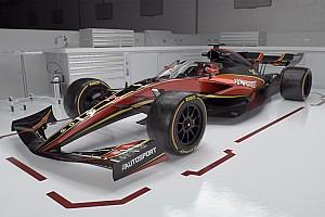 شتاينر: على الفورمولا واحد الحفاظ على جوهرها في 2021