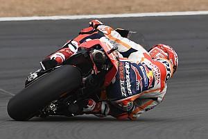 Volledige uitslag tweede vrije training MotoGP Britse GP