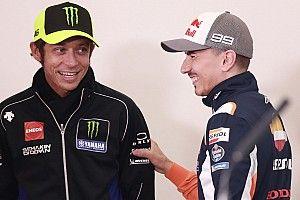 """Rossi: """"Todos hemos pensado en dejarlo alguna vez"""""""