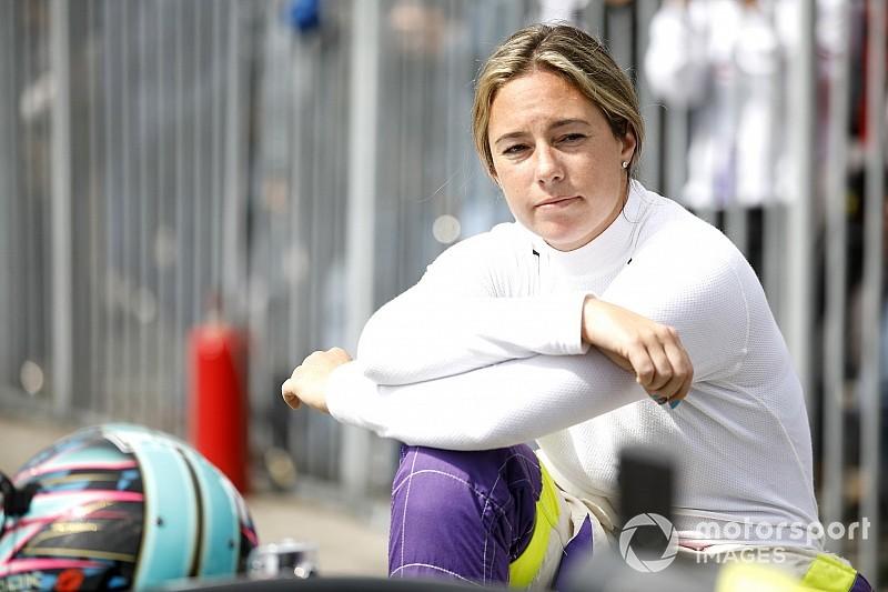 Nem mindenki az F1-be vágyik a W Seriesből