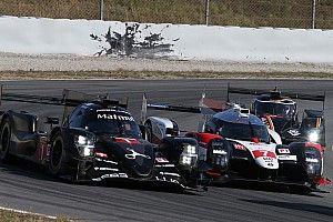 Технический директор Toyota предрек победы частников на этапах нового сезона WEC
