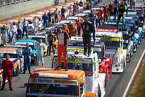 Copa Truck repete Stock e muda calendário do resto da temporada
