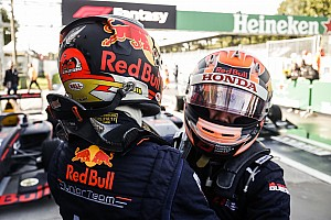 Red Bull duo headline Toyota Racing Series' 2020 grid