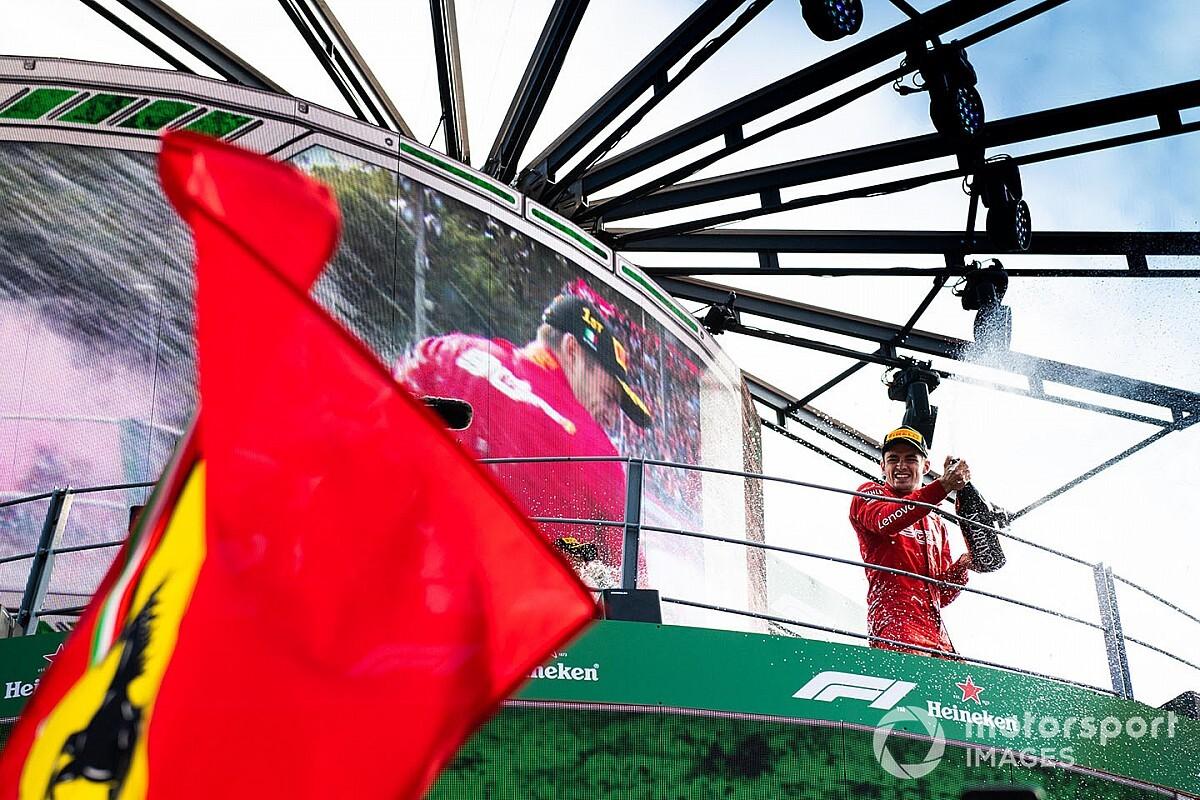 """Monza veut éviter le """"désastre"""" du GP d'Australie"""
