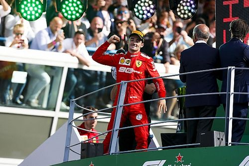 Bilan 2019 - Leclerc a malmené Vettel