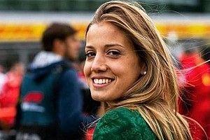 Leclerc termina namoro de longa data para se concentrar na F1