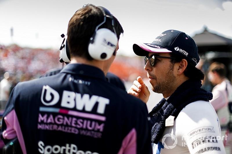 "Perez: ""F1, acilen 2012 benzeri bir sezonu hedeflemeli"""