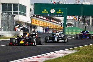 Silverstone, Barcelone, Hongrie : le nouveau calendrier se précise