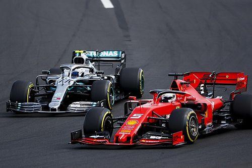 Podcast: Ferrari the favourites for the Belgium win?