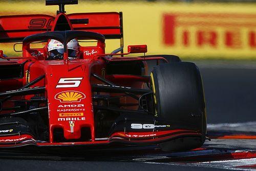 Ferrari aurait dû se concentrer sur l'appui en concevant la SF90