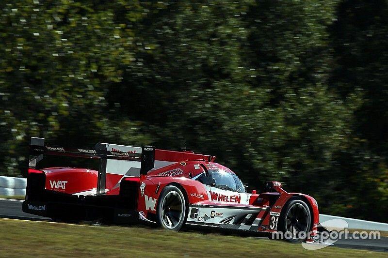 Petit Le Mans: Cadillac, Ferrari, Lamborghini scoop poles