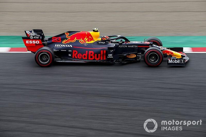 Red Bull, ExxonMobil ile yeni anlaşma imzaladı