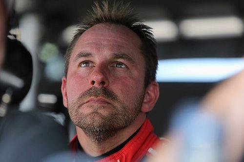 Curran confirms he'll stop racing IMSA Prototypes