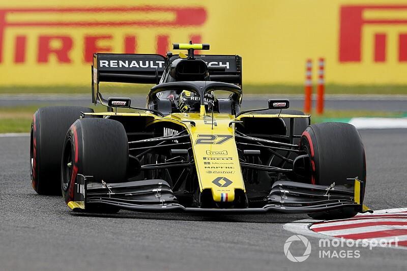 Renault: Minder afleiding door vertrek van McLaren in 2021