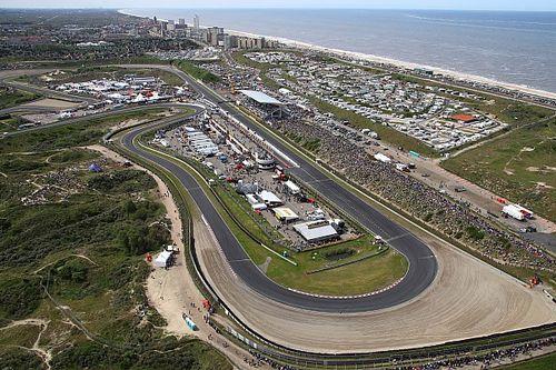 Экологи победили: команды Формулы 1 не смогут доехать на Гран При Нидерландов по пляжу
