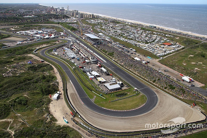Doorgang GP NL onzeker, F1 hoopt op hervatting in mei