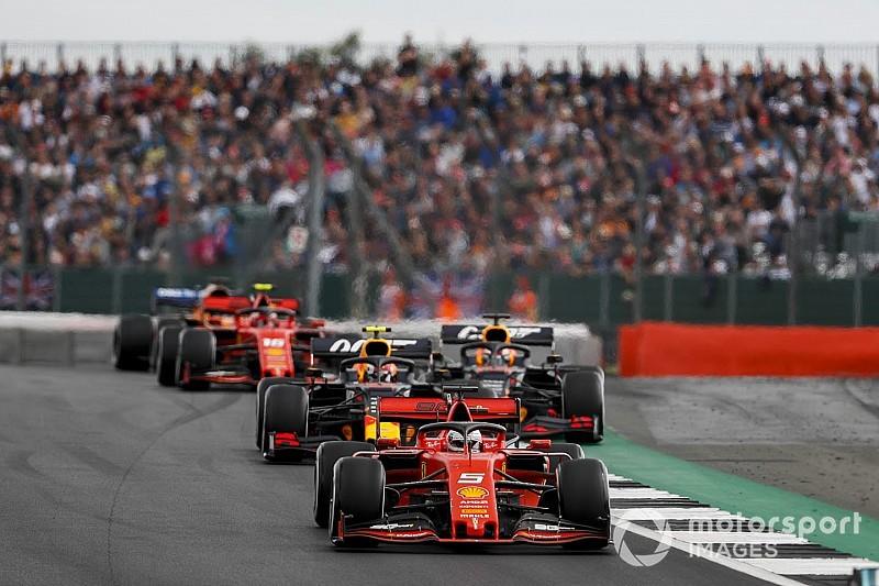A Ferrari már nem biztos abban, hogy jól döntött