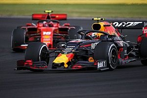 """Red Bull """"has confidence"""" for Germany after Silverstone showing"""