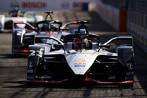Hivatalos: Buemi és Rowland marad a Nissan két versenyzője a Formula E-ben