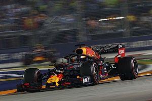 """Verstappen redoute une F1 où tout serait """"artificiel et faux"""""""