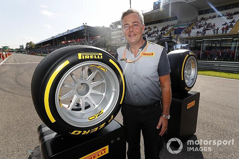 Pirelli не понравилась идея ограничить выбор шин в тренировках