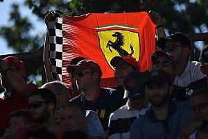 Где и когда смотреть Гран При Италии Формулы 1. Расписание трансляций