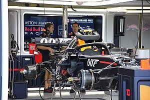 В Red Bull приготовились получить штрафы за смену моторов в Спа или Монце