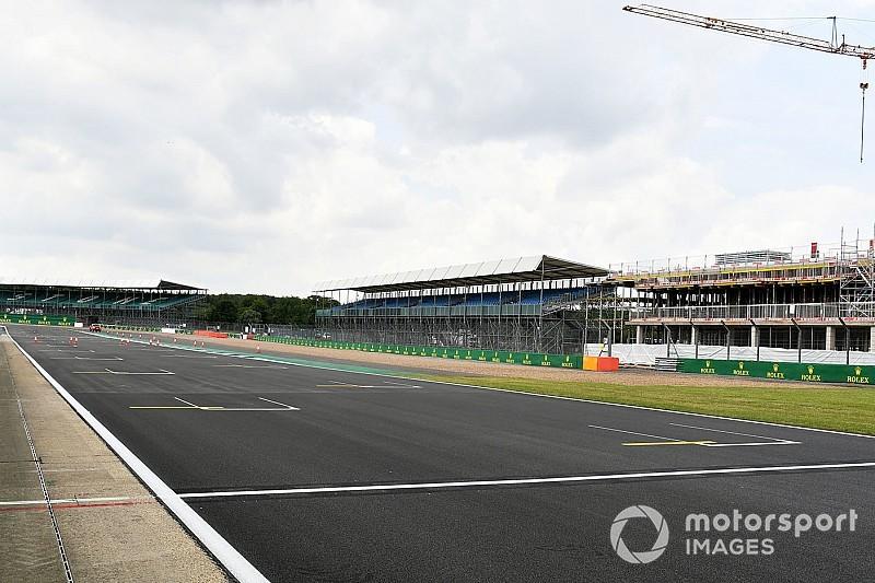 Confira os horários do GP da Grã-Bretanha de F1