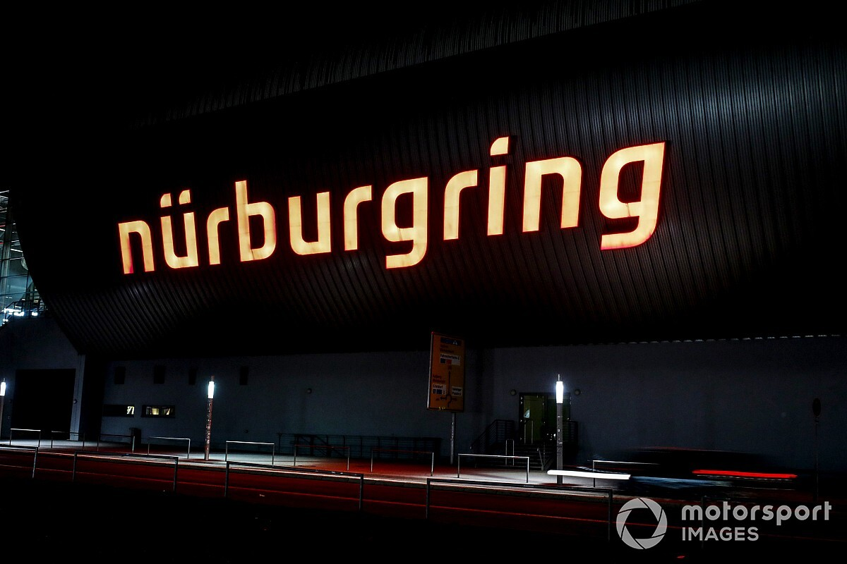 Nürburgring, F1 takviminde kalıcı olmak istiyor