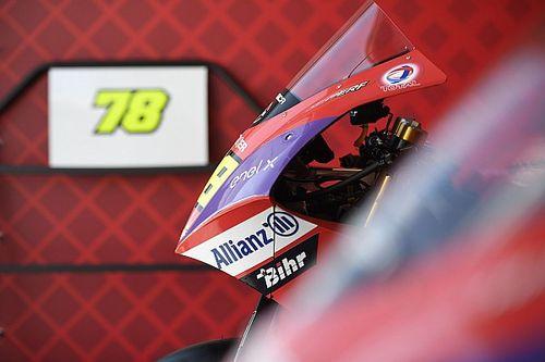 """MotoGPコラム番外編:新カテゴリMotoE、""""トロン""""の世界にご招待?"""