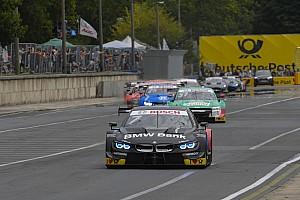 El arranque del DTM en Norisring se cancela