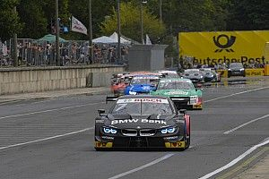 DTM Norisring opener set to be cancelled after city verdict